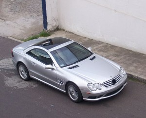 Mercedes Repair Albany | Berkeley Motor Works